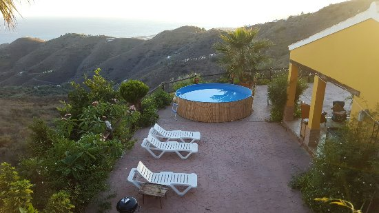 Andalucia Glamping