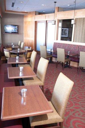 Bemidji, MN: Seating Area