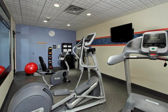 Austinburg, OH: Fitness Center