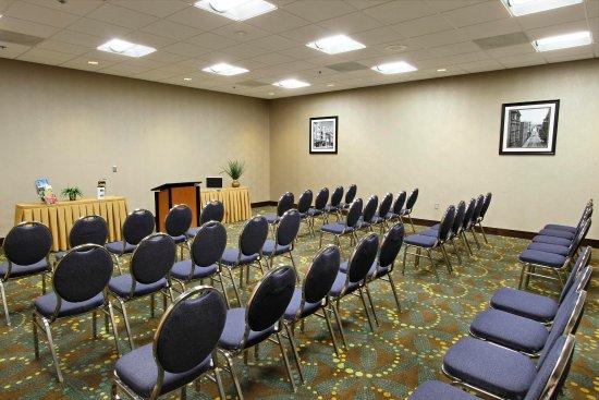 Hampton Inn Hagerstown: Hagerstown Meeting Room