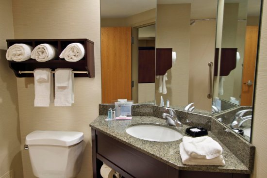 ฮาเจอร์สทาวน์, แมรี่แลนด์: Bathroom Vanity