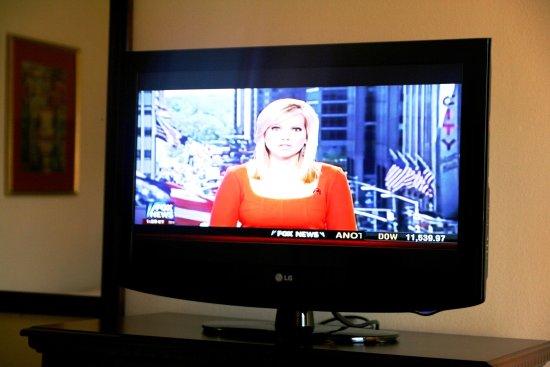 Conyers, GA: HD Flat Screen Television