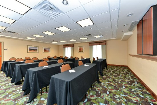 Rock Springs, WY: Meeting Room