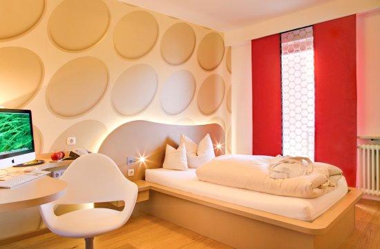 Hotel Bayernwinkel: i-Room - das Designerzimmer