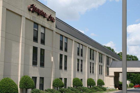 LaGrange, GA: Hotel Exterior