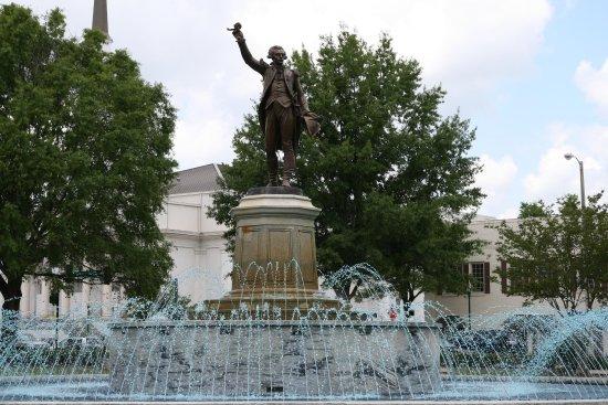 LaGrange Town Square
