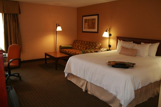 LaGrange, GA: Accessible King Room