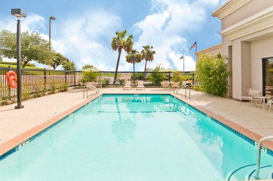 Livingston, تكساس: Outdoor Pool
