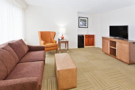 Bremen, GA: King Suite