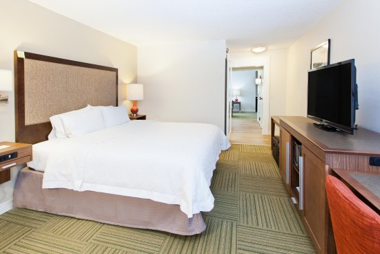 Bremen, جورجيا: King Suite