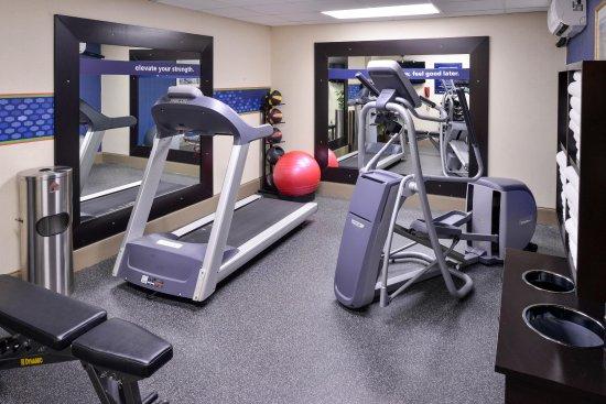 Antioch, TN: Fitness Center