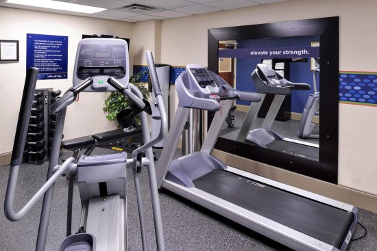 Antioch, TN: Fitness Center