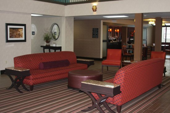 Russellville, AR: Perfect Mix Lobby