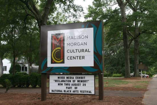 Madison Cultural Center