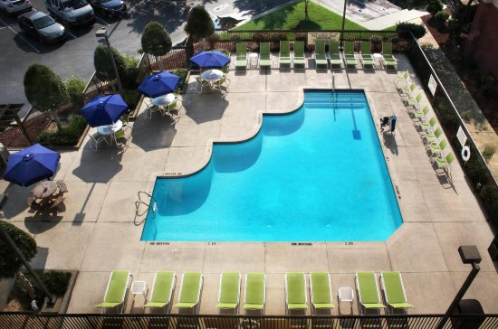 Elizabeth City, Karolina Północna: Pool