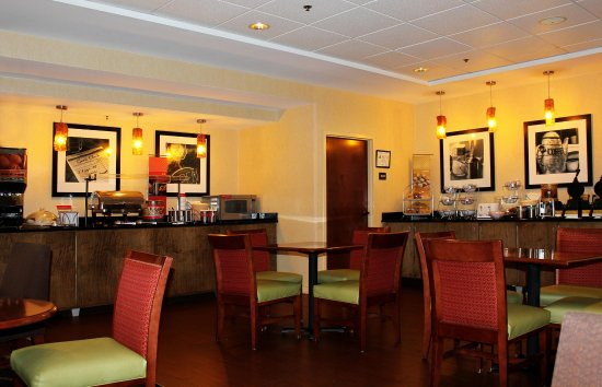 Elizabeth City, Karolina Północna: Dining Area 2