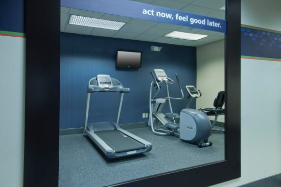 Jackson, MI: Fitness Center Treadmills