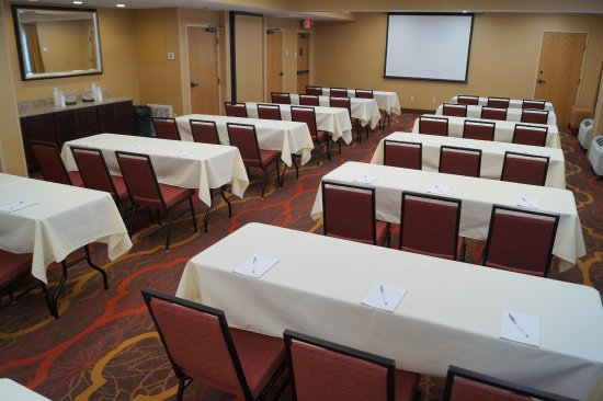 Altoona, PA: Meeting Room Setup
