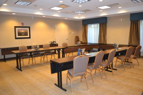Edgewood, MD: Meeting Room