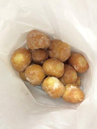 New Iberia, LA: Cajun Glaze Donuts