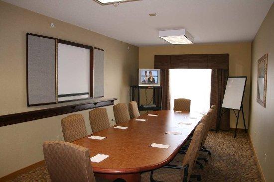Keokuk, IA: Meeting Room