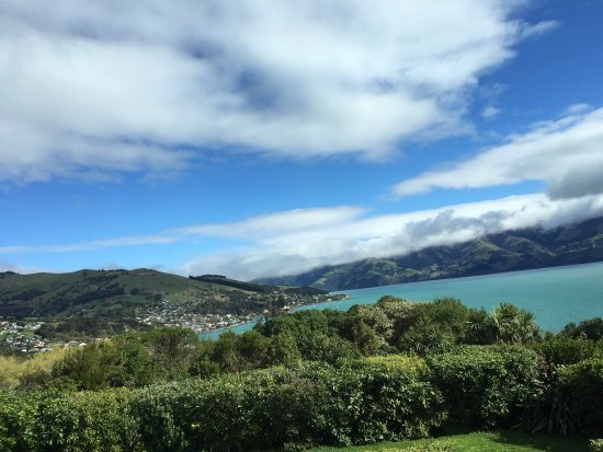 Akaroa TOP 10 Holiday Park: photo0.jpg