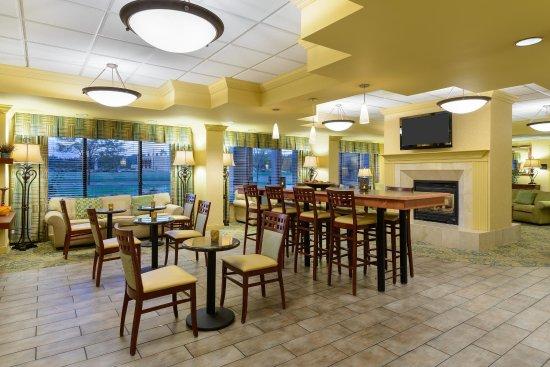 Mount Vernon, IL: Lobby