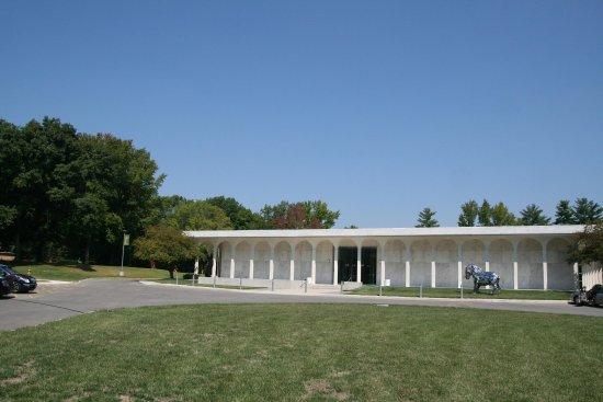 Hampton Inn Mt. Vernon: Cedarhurst