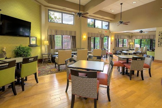 Bartlett, Tennessee: Hotel Lobby