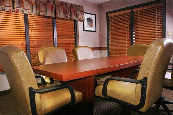 Bartlett, TN: Board Room