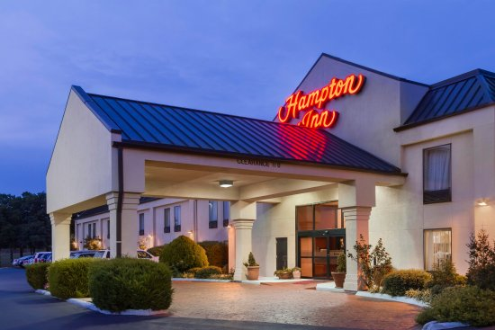 Forrest City, AR: Hotel Exterior