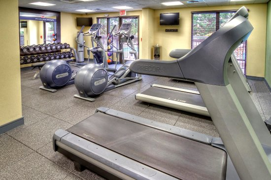 Fletcher, NC: Fitness Center - 2