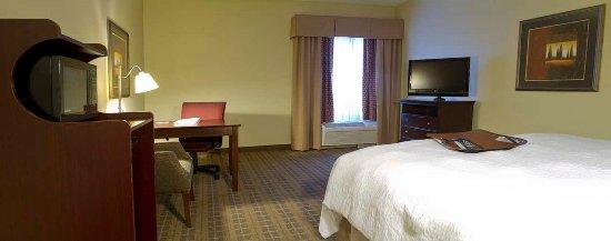 Monroe, Carolina del Norte: King Standard Room