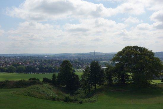 Bilde fra Salisbury