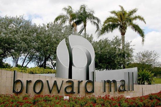 Plantation, Floride : Broward Mall