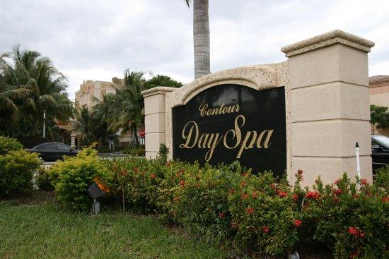Plantation, FL: Contour Day Spa