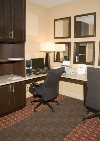 Corydon, IN: Business Center