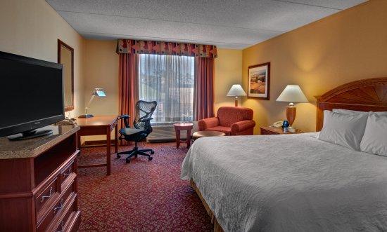Hilton Garden Inn Newport News Va Omd Men Och Prisj Mf Relse Tripadvisor