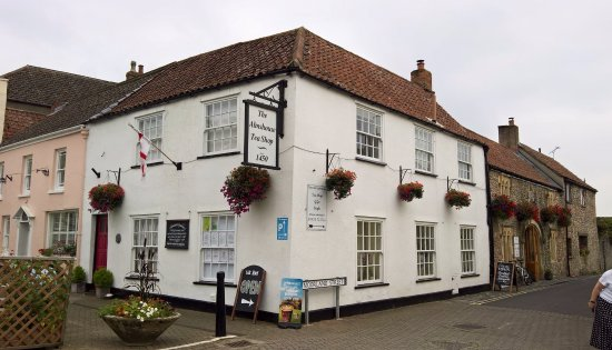 Axbridge, UK: The Almshouse Tea Shop
