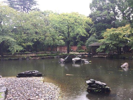 Yasukuni Shrine: photo9.jpg