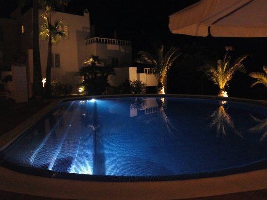 Hotel Village Ibiza: IMG_20160908_004423_large.jpg