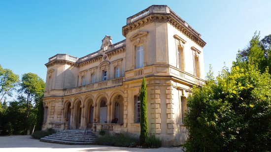 Chateau de Montauban