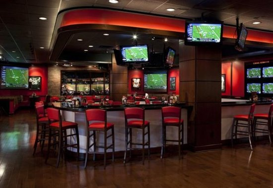 Uniondale, estado de Nueva York: Champions Sports Bar