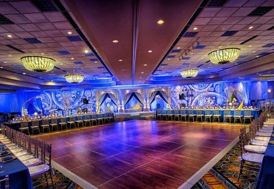 Coral Springs, FL: Ballroom