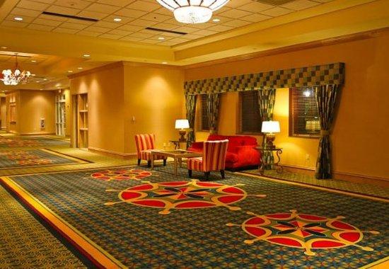 Coral Springs, FL: Ballroom Foyer
