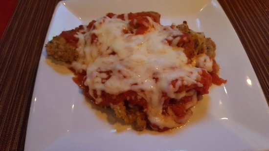Windermere, FL: Best Veal Parmesan EVER
