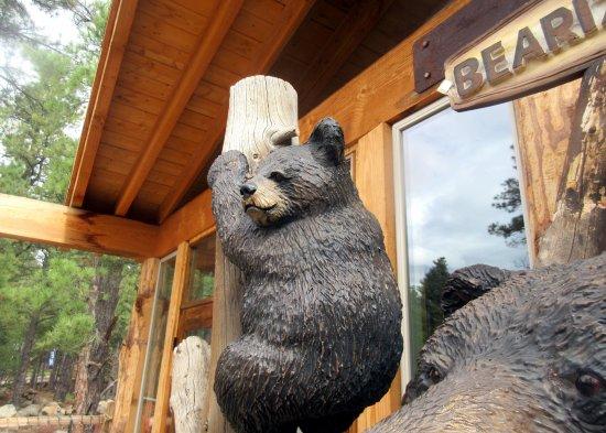 , Bearizona Wildlife Park, Williams, AZ