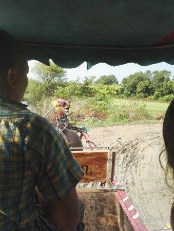 Амарапура, Мьянма: IMG_20160921_171126_large.jpg