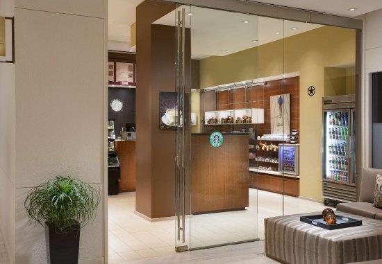 Westlake, TX: Starbucks