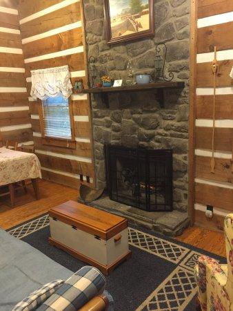 Pioneer Cabins & Guest Farm照片